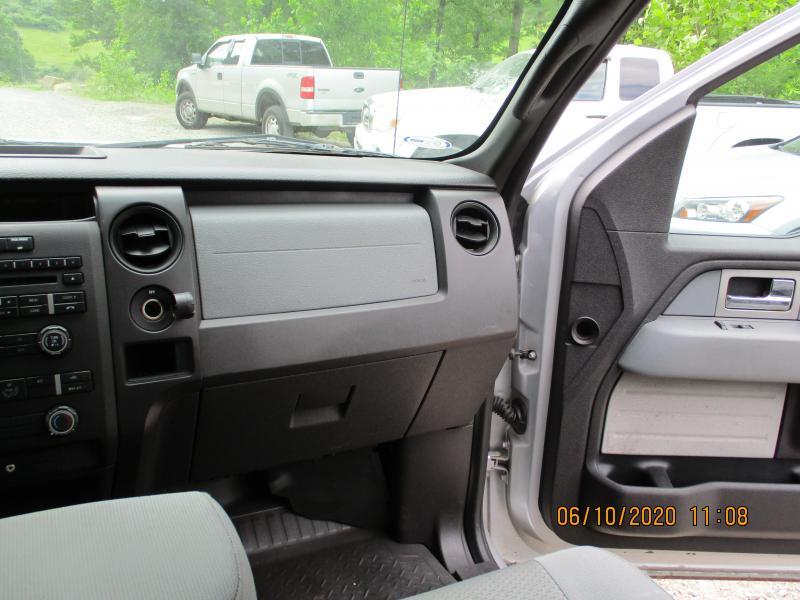 2011 Ford F150 STX Truck