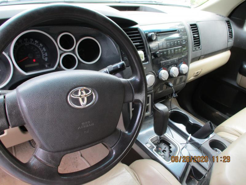 2008 Toyota TUNDRA TRD XSP Truck