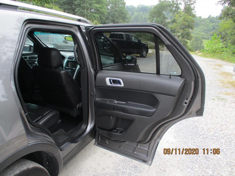 2013 Ford EXPLORER XLT SUV