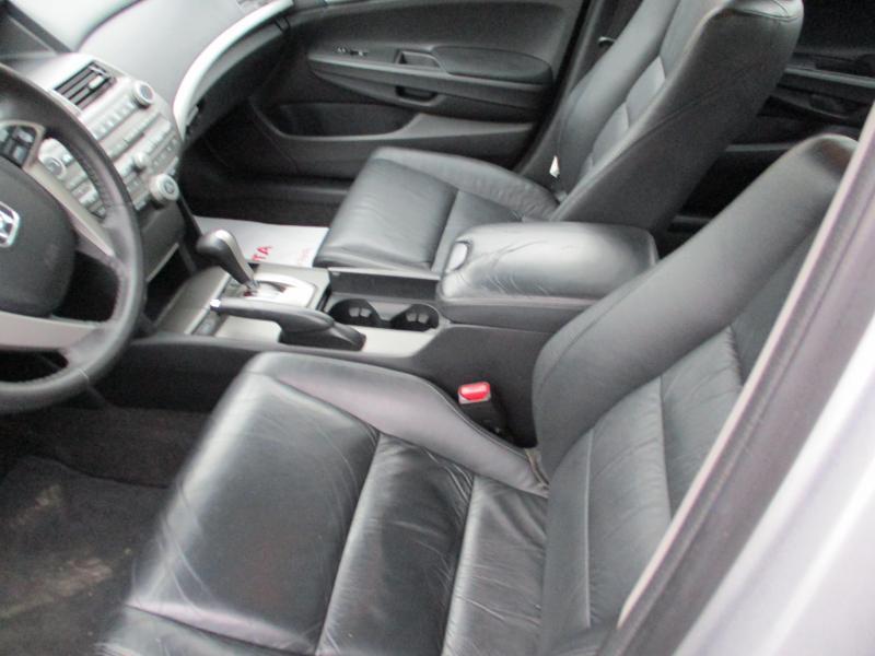 2012 Honda ACCORD SE Car