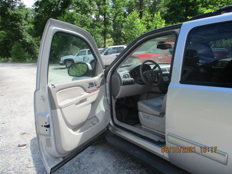 2011 GMC YUKON SLT SUV 4X4