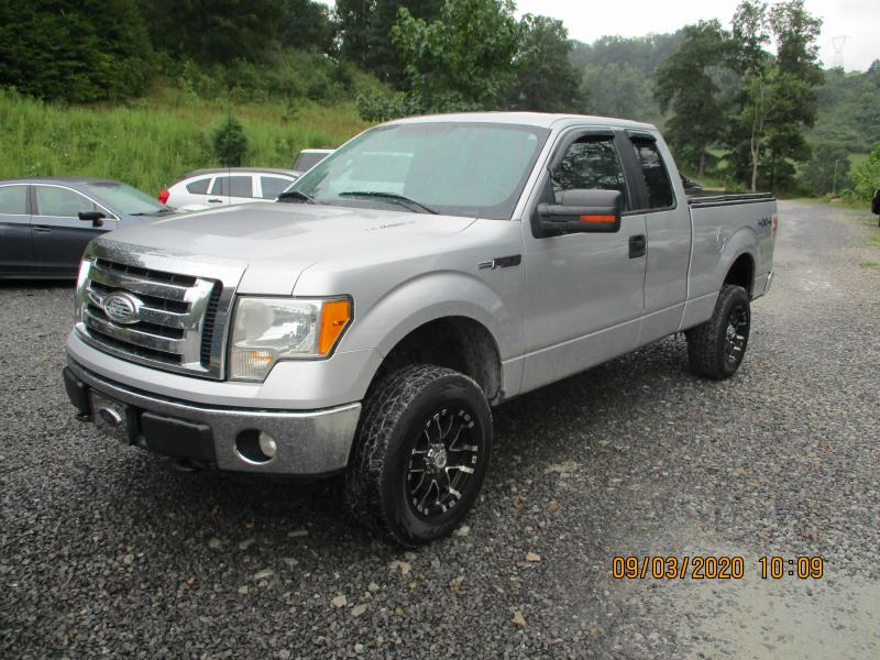 2010 Ford F 150 XLT Truck