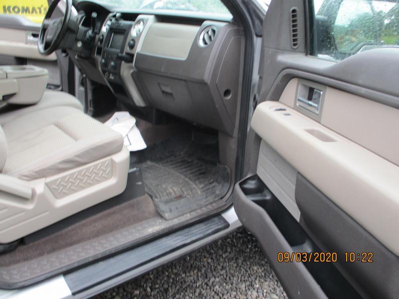 2010 Ford F 150 XLT Truck