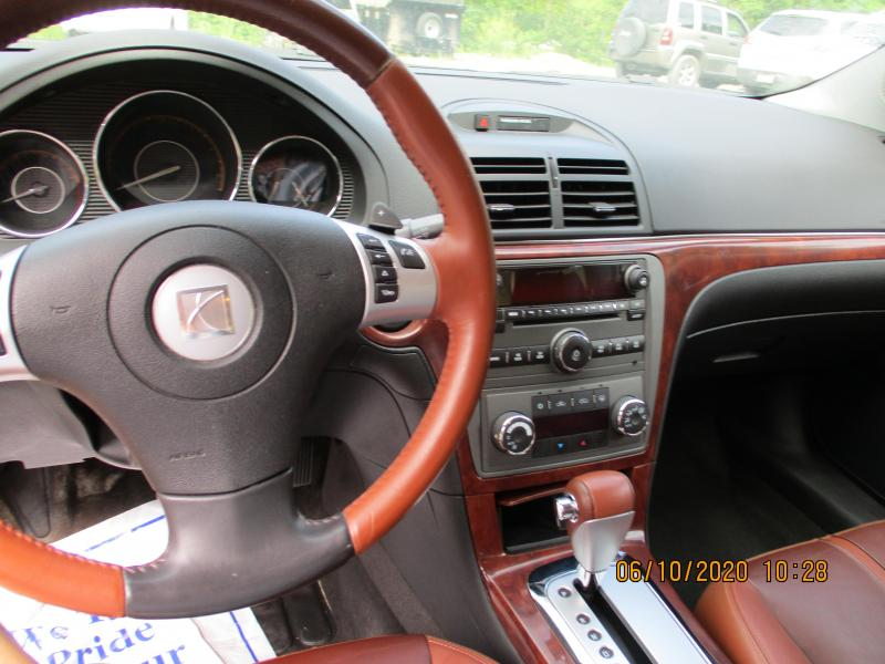 2009 Saturn Industries AURA XR Car
