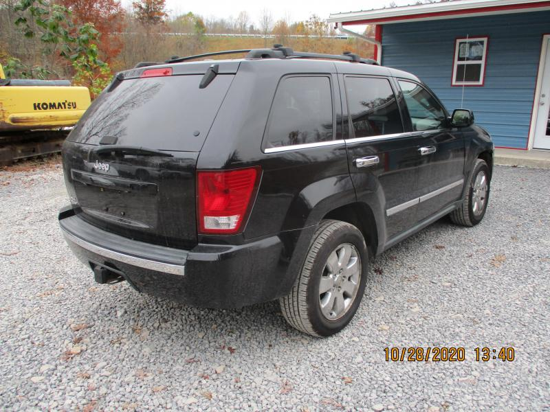 2008 Jeep GRAND CHEROKEE LIM SUV