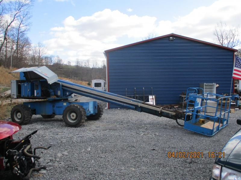 1996 Other GENIE S-60 Lifts