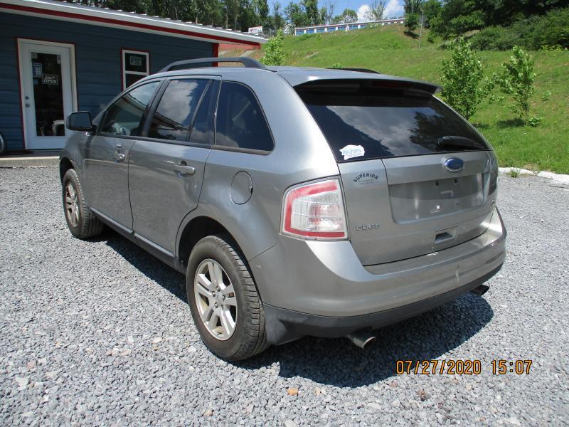 2008 Ford EDGE SEL SUV