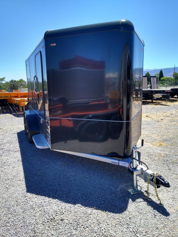 2020 Legend Trailers 7X15DVNTA35 Enclosed Cargo Trailer