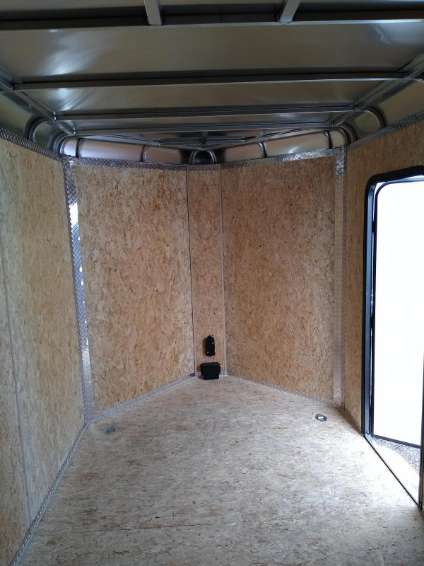 2021 Legend Trailers 7X15DVNTA35 Enclosed Cargo Trailer