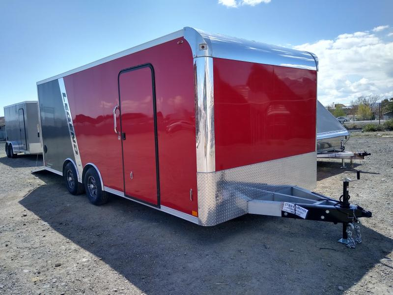 2020 Legend Manufacturing TRAILMASTER RACE SERIES Enclosed Cargo Trailer