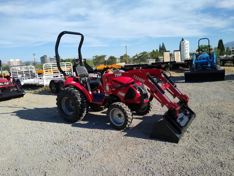 2020 TYM T264 Tractor