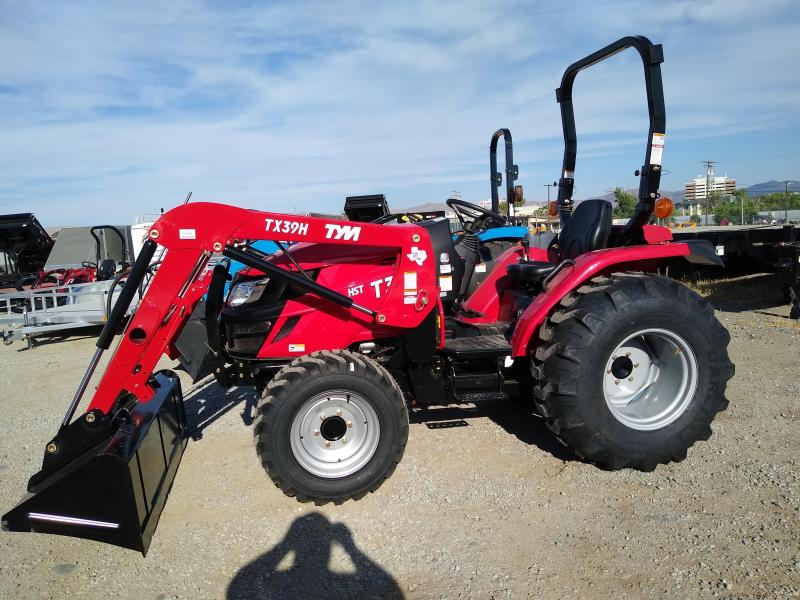2020 TYM TRACTOR