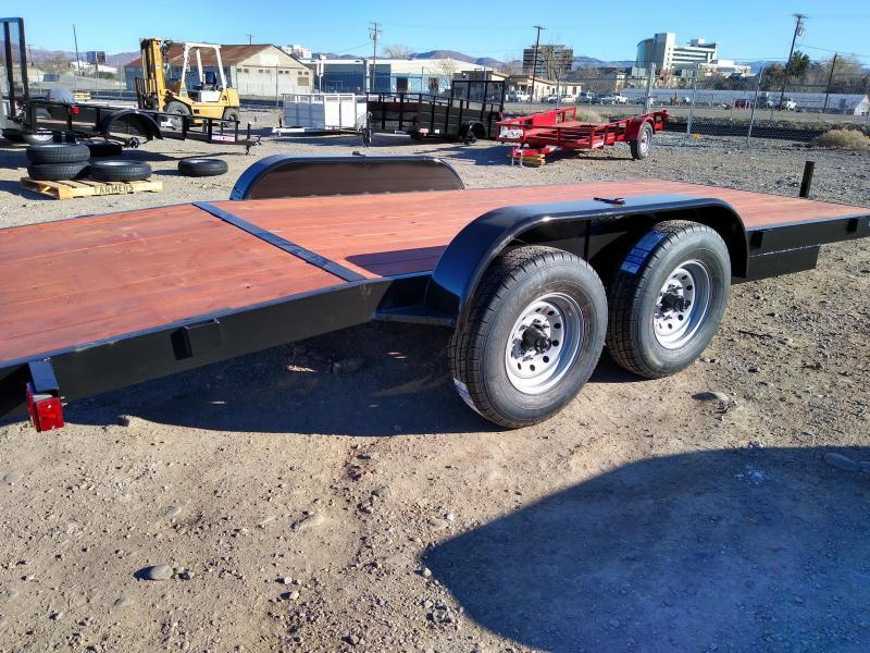 2020 Carson Trailers HD182 Car / Racing Trailer