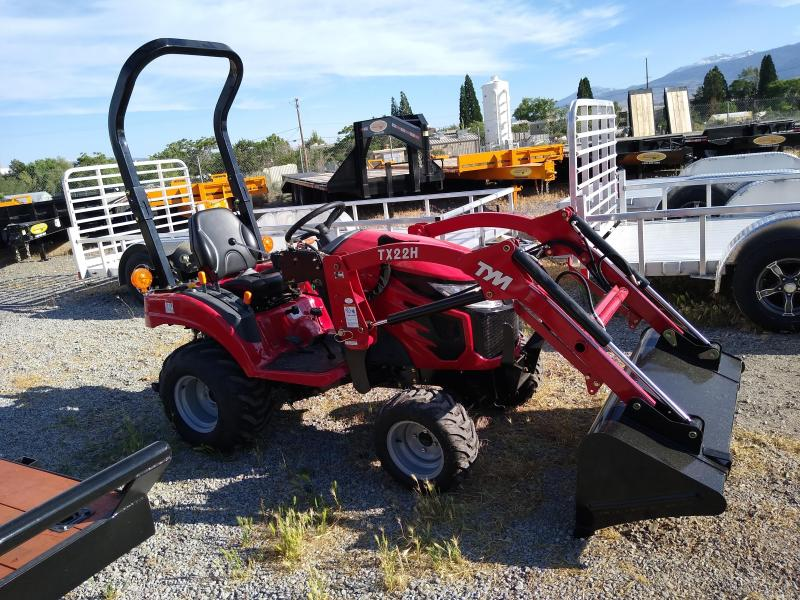 2020 TYM T224 Tractor