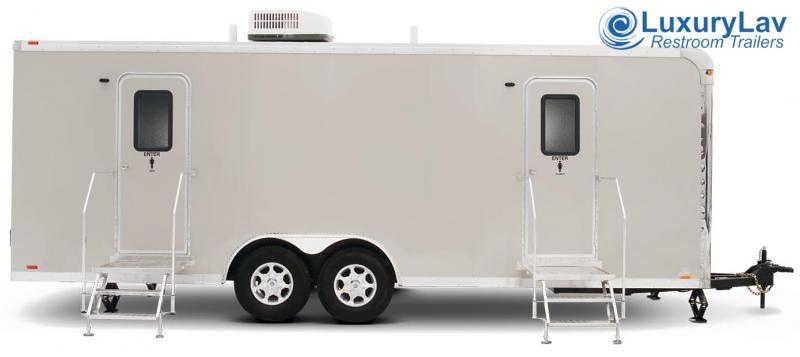 108 LuxuryLav Wide Body 8 - 4X4 Shower
