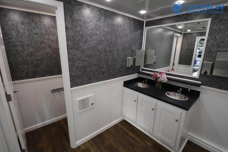 109 LuxuryLav ADA+8 Stall Restroom