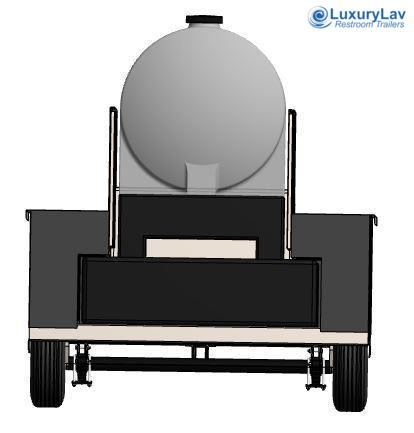 Hand Wash Specialty Trailers 4-16 Sink Stations
