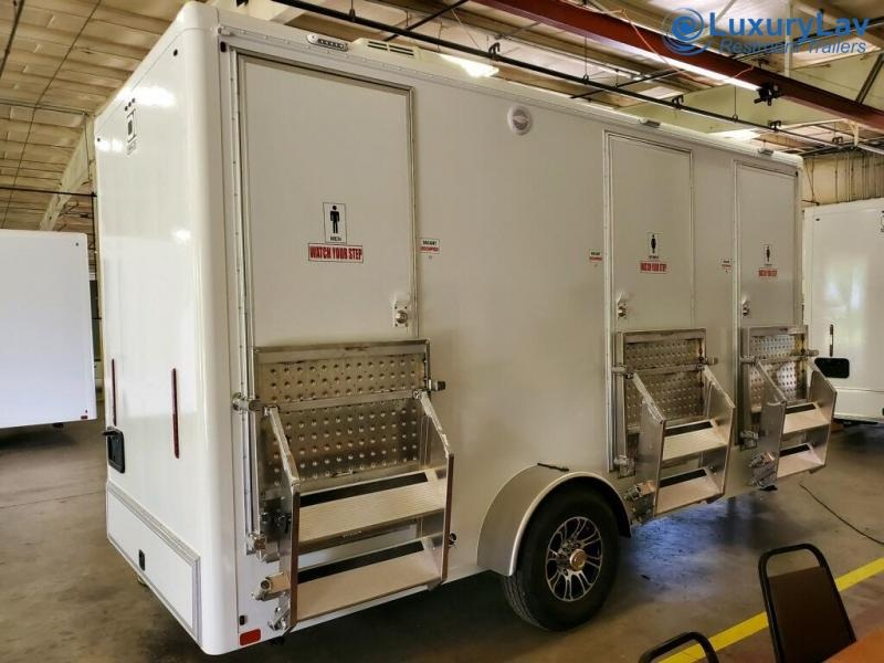 103 A OI Restroom Trailer