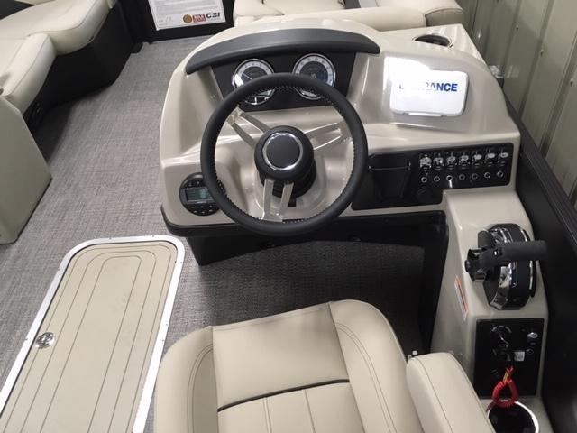 2021 Barletta C20UC Pontoon Boat