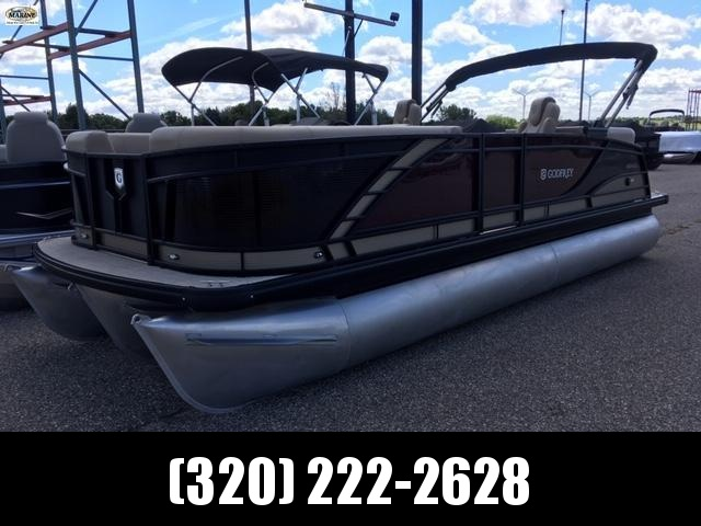 2019 Sweetwater Pontoons MC 235 SB