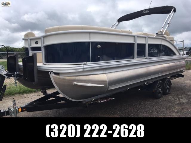 2019 Barletta Boats E22CC