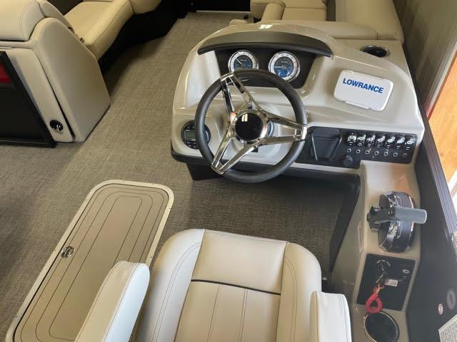 2021 Barletta C22UC Pontoon Boat