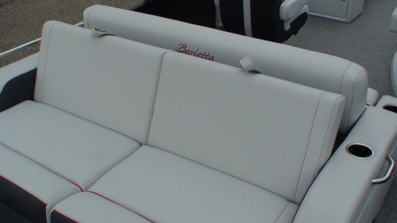 2021 Barletta Corsa 23UC Pontoon Boat