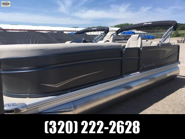 2020 Premier Marine 220 SUNSATION XLS CL