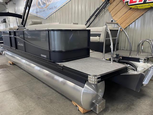 2021 Barletta C20QC Pontoon Boat