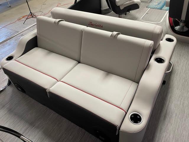 2021 Barletta Corsa X23UC Pontoon Boat