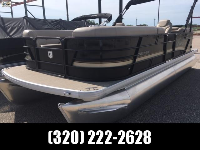 2020 Sweetwater 2286 SB Pontoon Boat