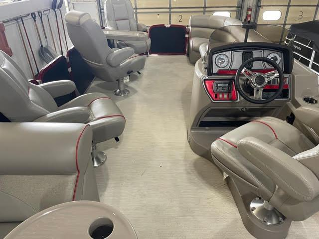 2017 Premier Sunsation 220 XLS Pontoon Boat