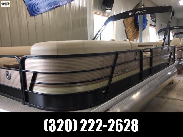 2020 Sweetwater Pontoons SW 2286 SFL
