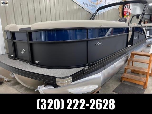2022 Barletta Cabrio C24UC Pontoon Boat