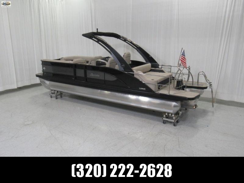 2020 Barletta Boats L25UCA
