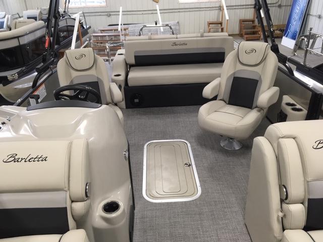 2021 Barletta Pontoon Boats C22UC Pontoon Boat