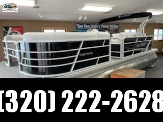 2021 Sweetwater 2286 FS Pontoon Boat