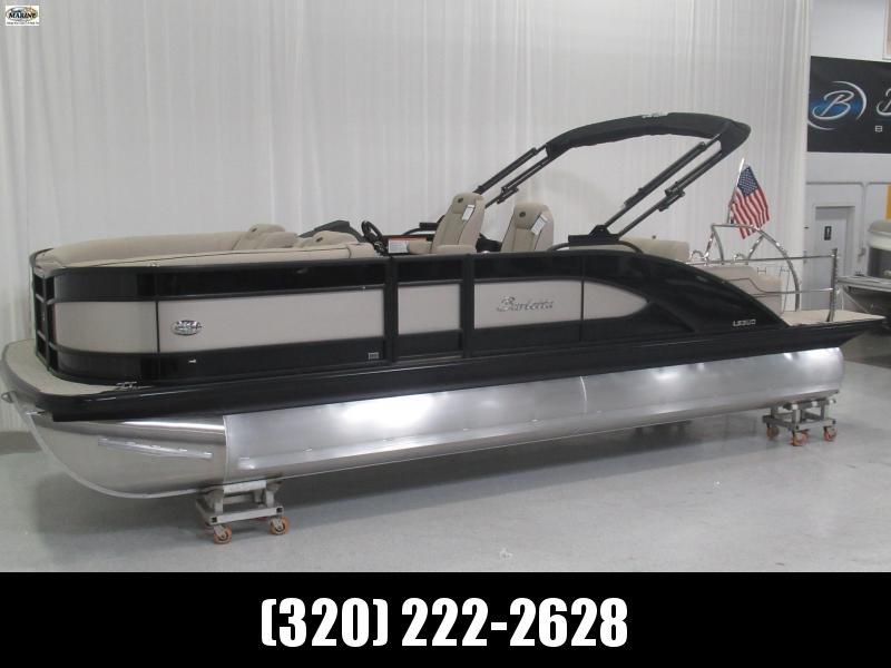 2020 Barletta Pontoon Boats L23UC Pontoon Boat