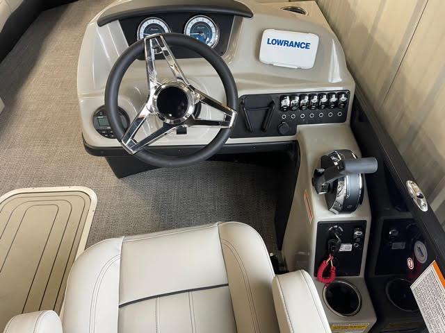 2021 Barletta C24UC Pontoon Boat