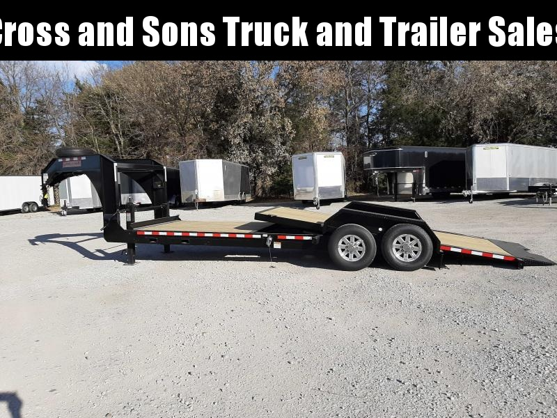 2021 Midsota TB-24 Equipment Trailer