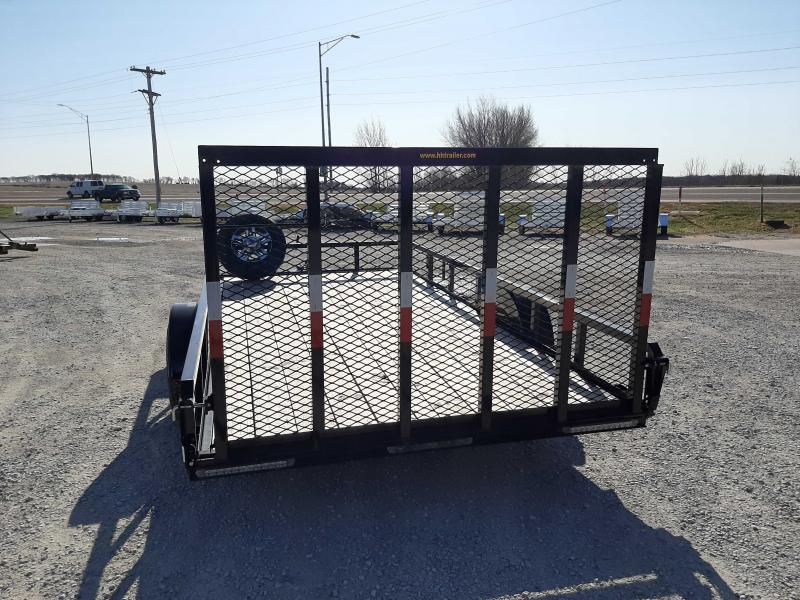 2019H and H Trailer 82x14 Car / Racing Trailer