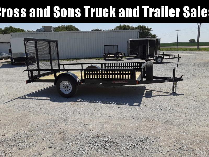 2021 Midsota UT 7712 ATV Trailer