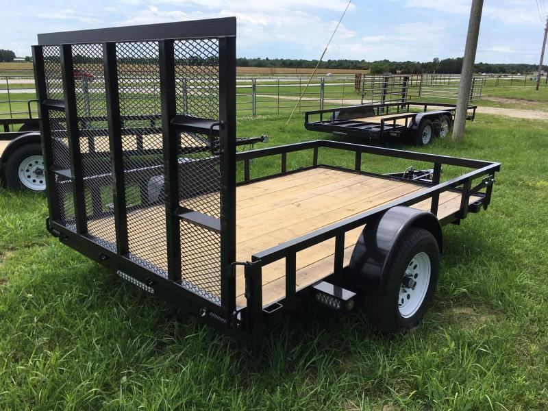 2021 STAG Trailers Utility Trailer