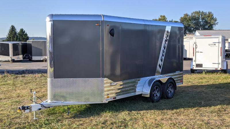2021 Legend Trailers 7x14 Enclosed Cargo Trailer