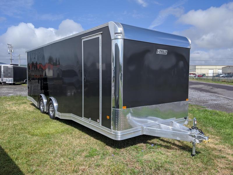 2020 Legend Trailers 8x24 Enclosed Cargo Trailer