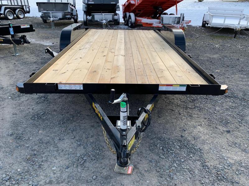 2020 Big Tex Trailers 7x16 6K Car / Racing Trailer