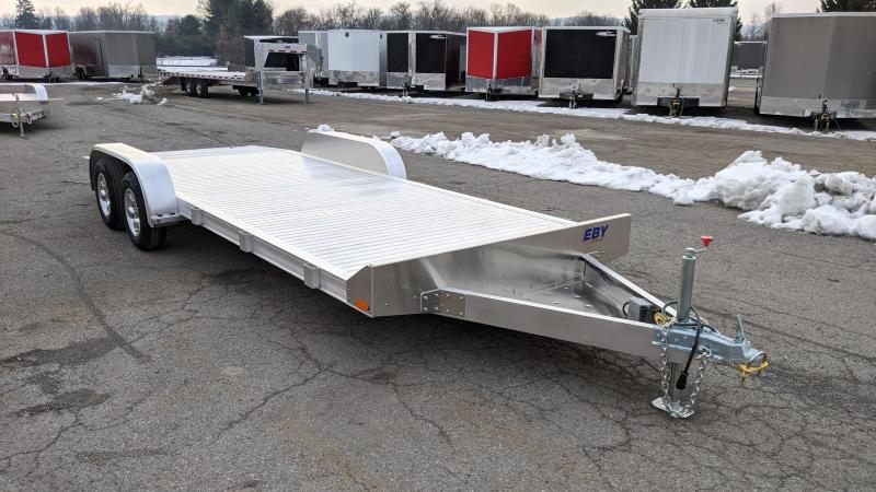 2021 EBY 7x20 7K Car / Racing Trailer