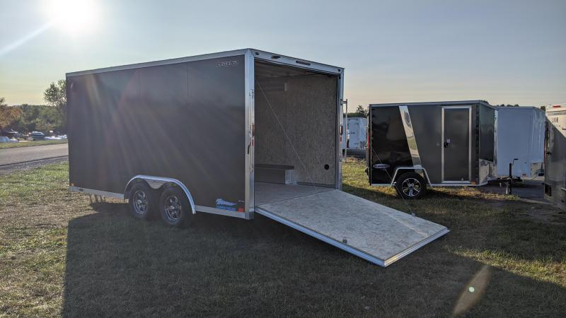 2021 Legend trailers 8.5x16 Enclosed Cargo Trailer