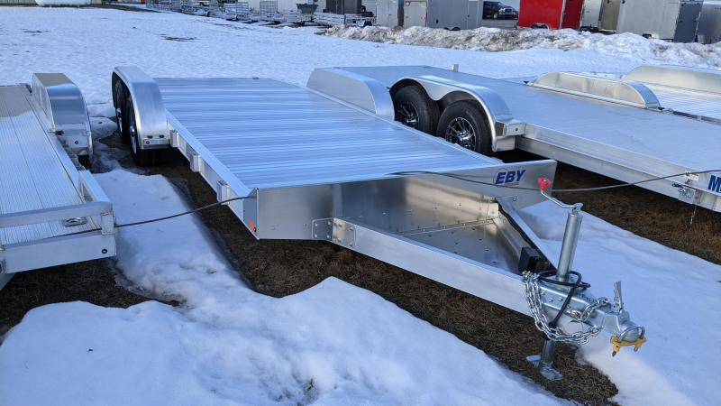 2021 EBY 18' 7K Car / Racing Trailer