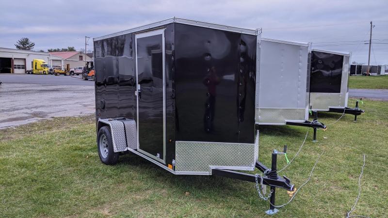 2021 Look Trailers 2120859 Enclosed Cargo Trailer